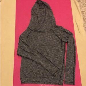 Lululemon pullover hoodie
